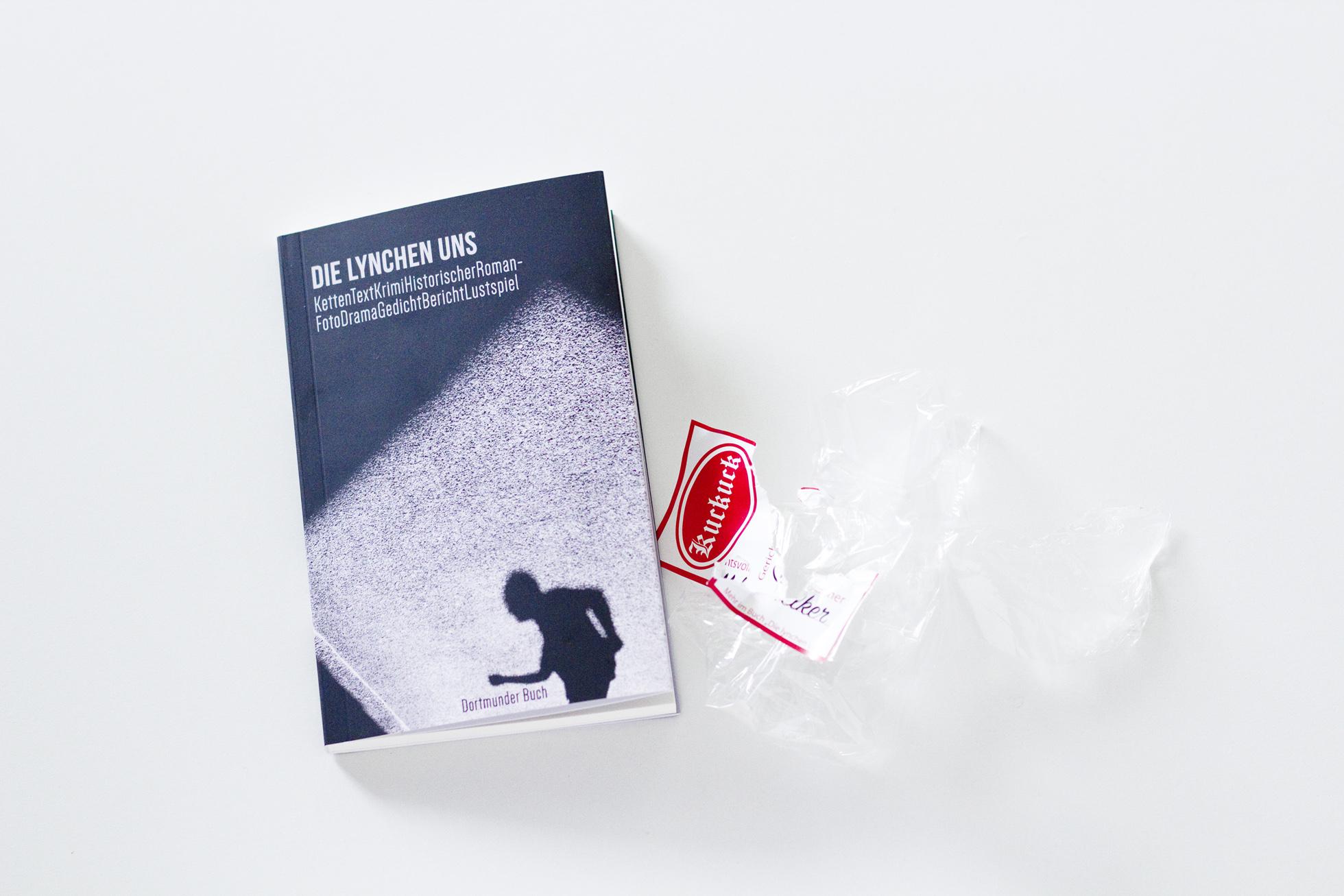 Lesung von Claudia Hummelsheim